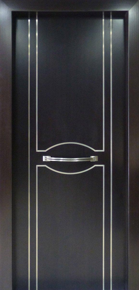 Πόρτες Ασφαλείας - Ξύλινες - NS 2780