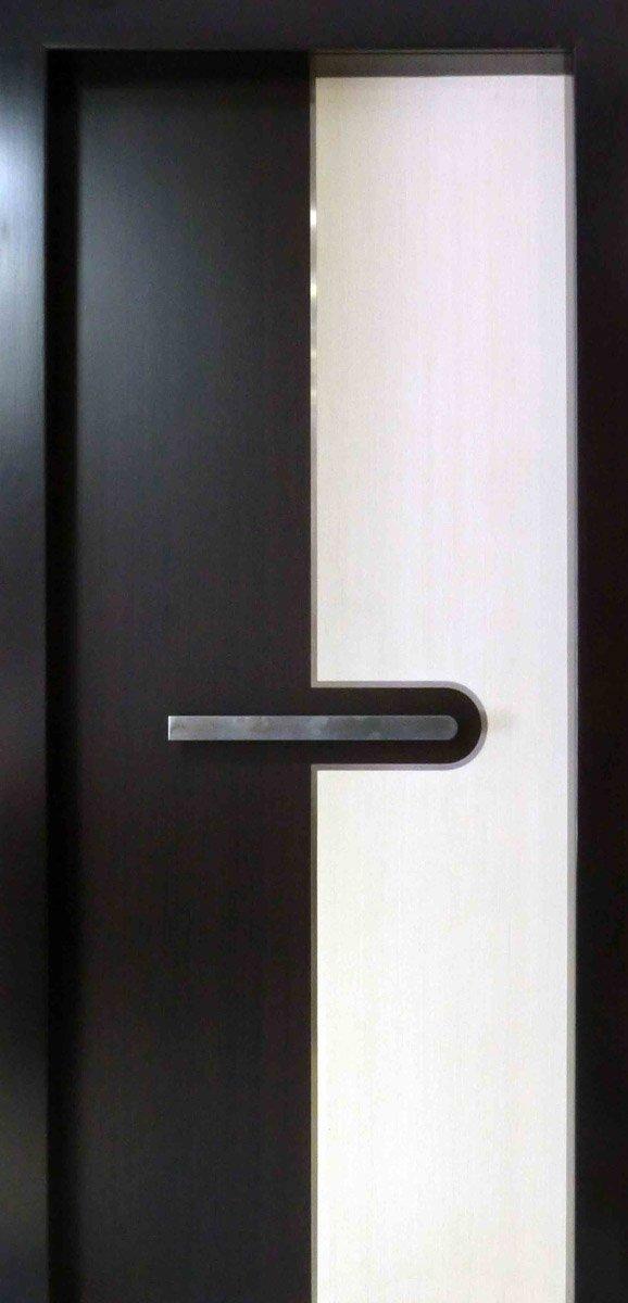 Πόρτες Ασφαλείας - Ξύλινες - NS 4550