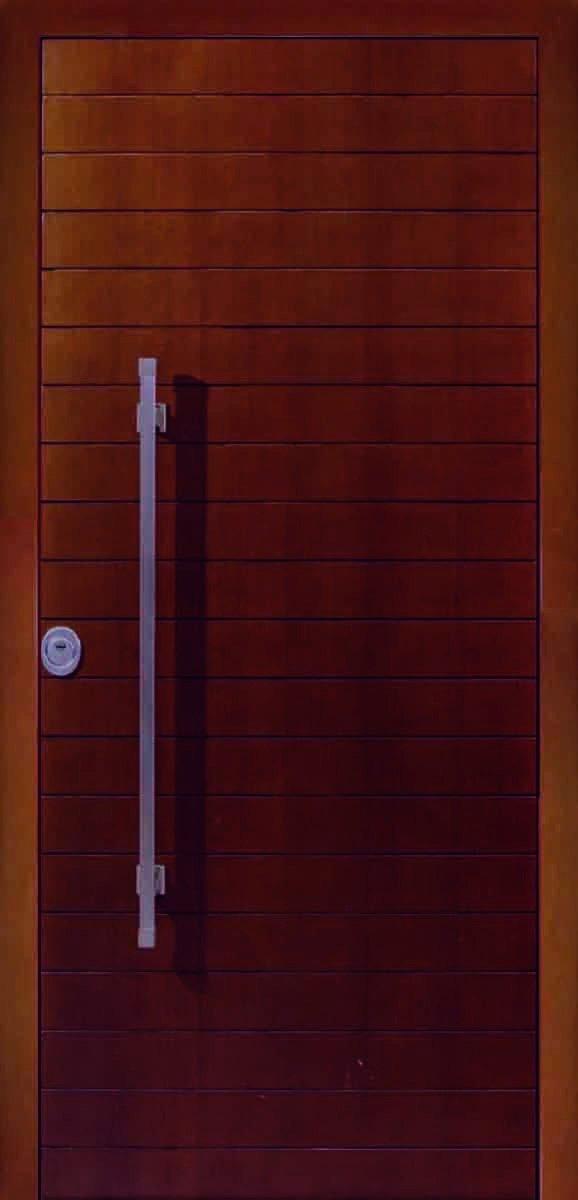 Πόρτες Ασφαλείας - Ξύλινες - PAΜΠΟΤΕ