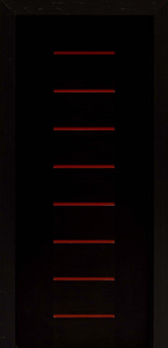 Πόρτες Ασφαλείας - Ξύλινες - S 1106