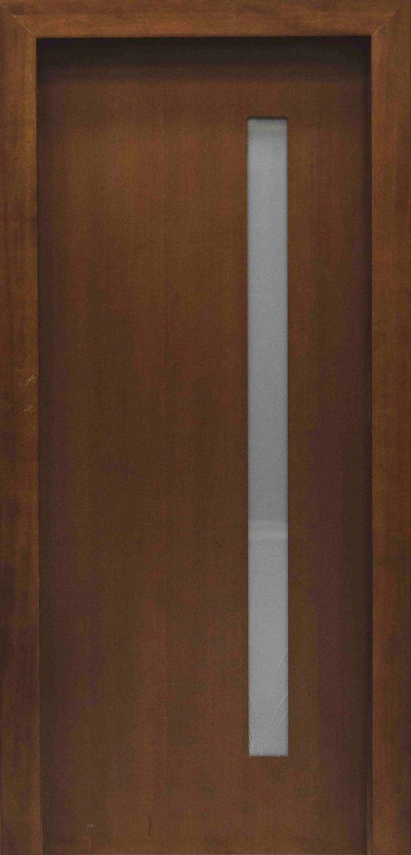 Πόρτες Ασφαλείας - Ξύλινες - S 1301
