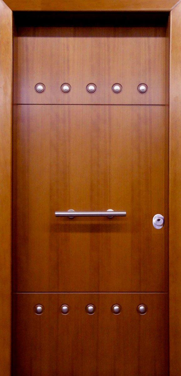 Πόρτες Ασφαλείας - Ξύλινες - S 1973
