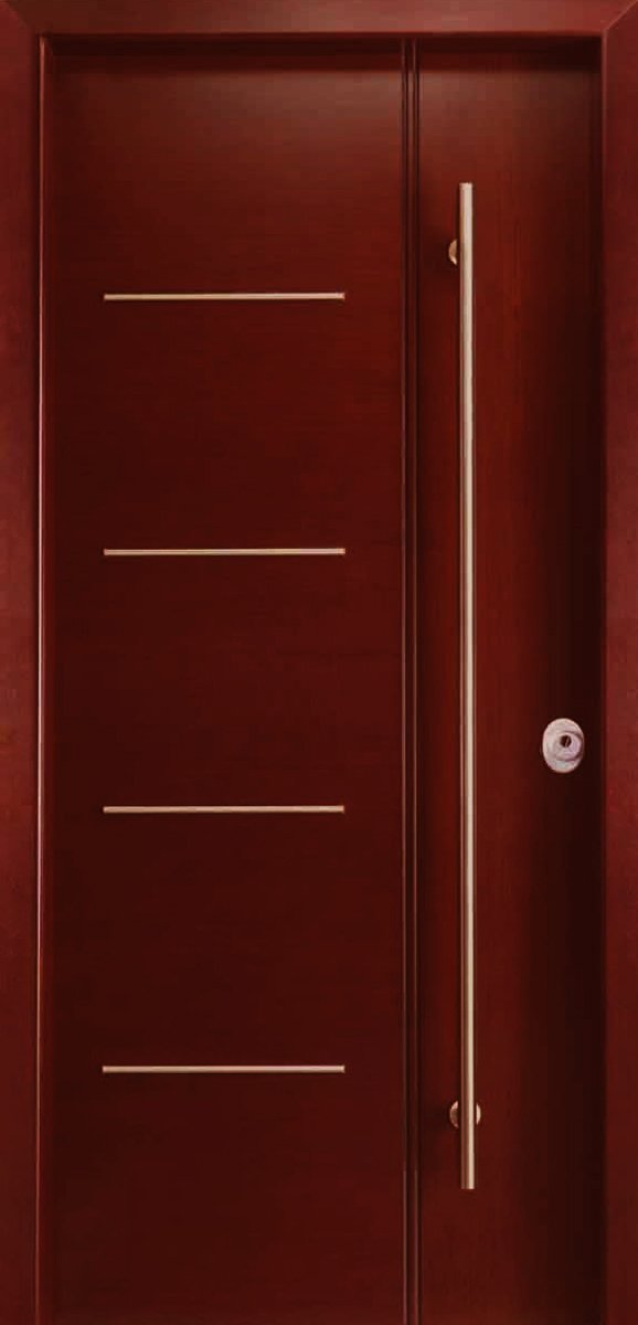 Πόρτες Ασφαλείας - Αλουμινίου - S 2010