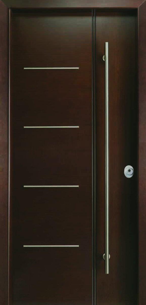 Πόρτες Ασφαλείας - Ξύλινες - S2010