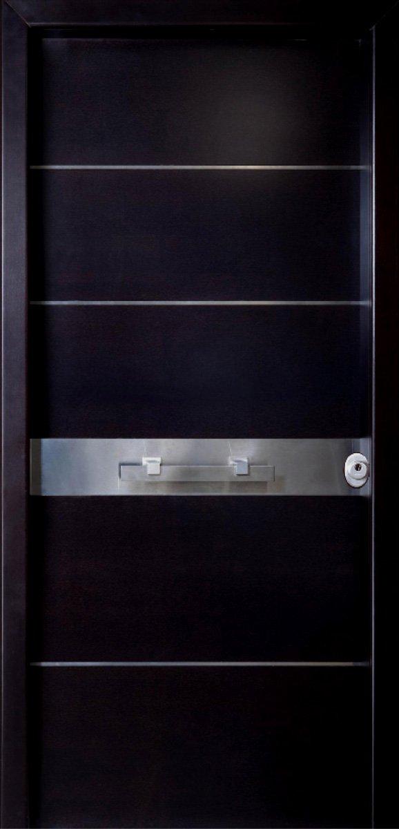 Πόρτες Ασφαλείας Αλουμινίου