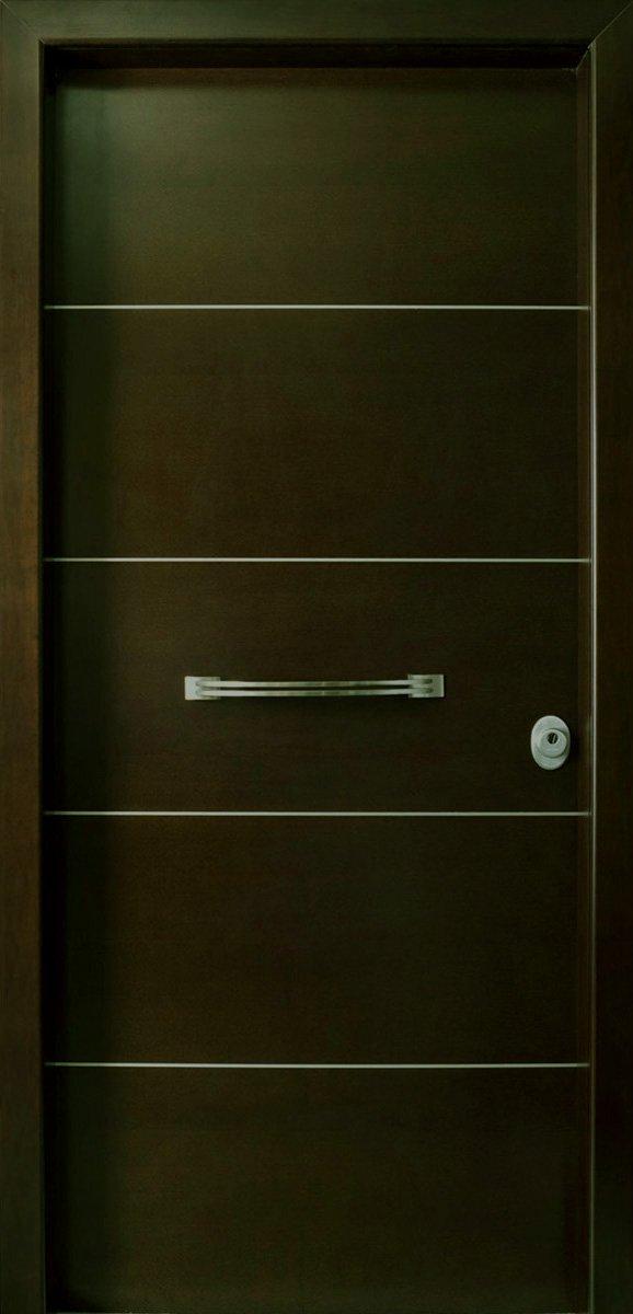 Πόρτες Ασφαλείας - Αλουμινίου - S 2050