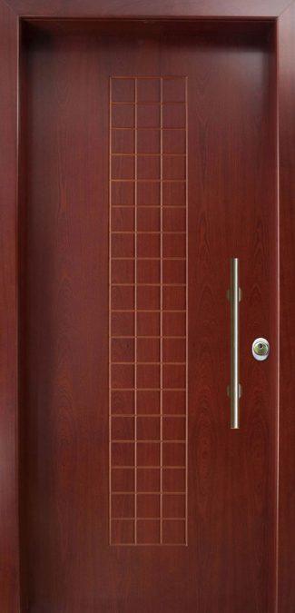Πόρτες Ασφαλείας Ξύλινες