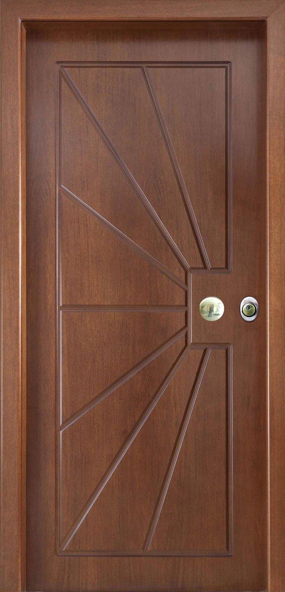 Πόρτες Ασφαλείας - Ξύλινες - S 3030