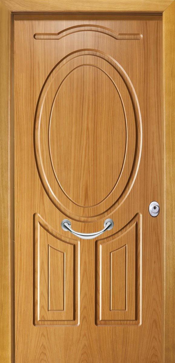 Πόρτες Ασφαλείας - Ξύλινες - S 3040