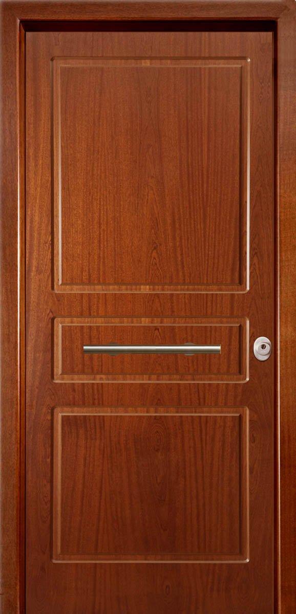 Πόρτες Ασφαλείας - Ξύλινες - S 3050