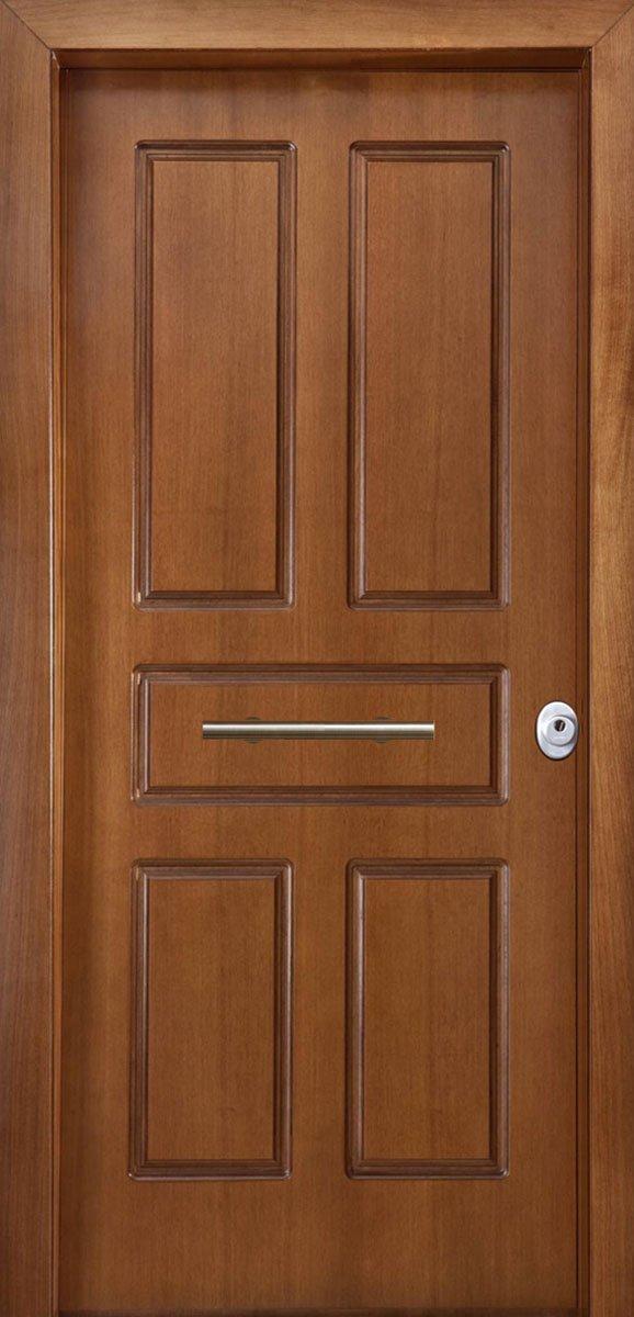 Πόρτες Ασφαλείας - Ξύλινες - S 3090