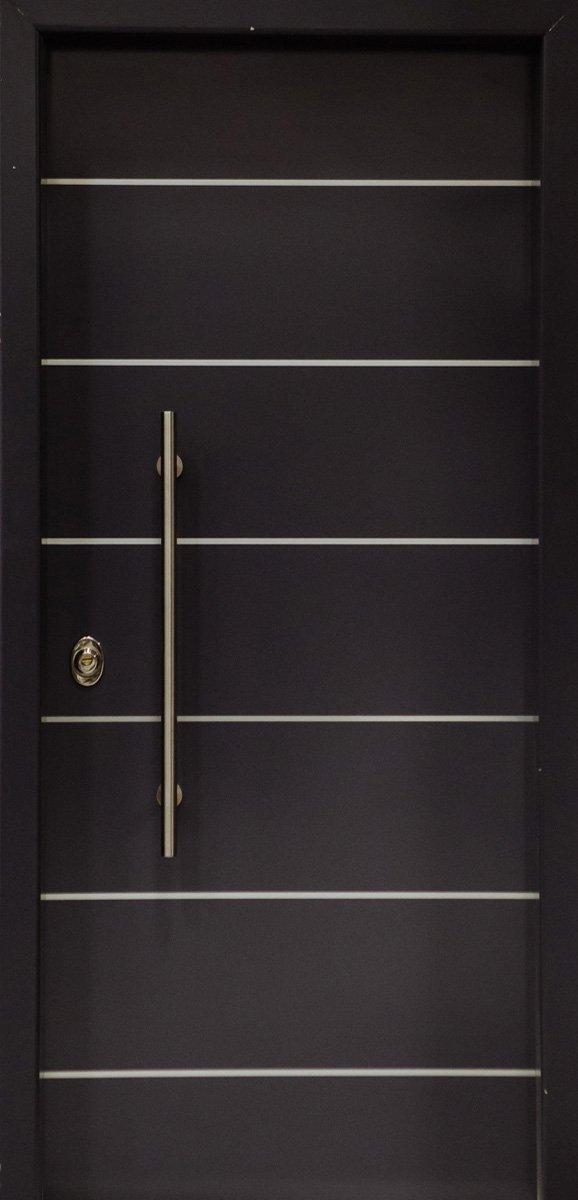 Πόρτες Ασφαλείας - Ξύλινες - SIA 1000