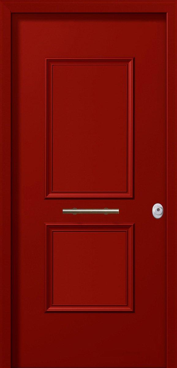 Πόρτες Ασφαλείας - Αλουμινίου - SIA 7000