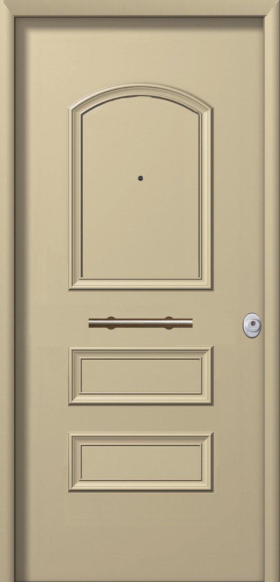 Πόρτες Ασφαλείας - Αλουμινίου - SIA 7400