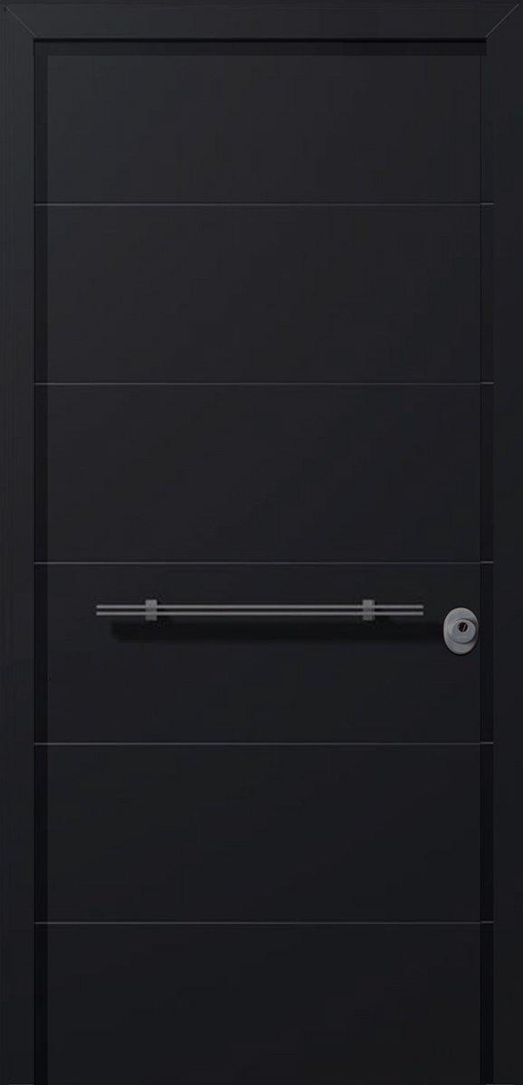Πόρτες Ασφαλείας - Αλουμινίου - SIA 999