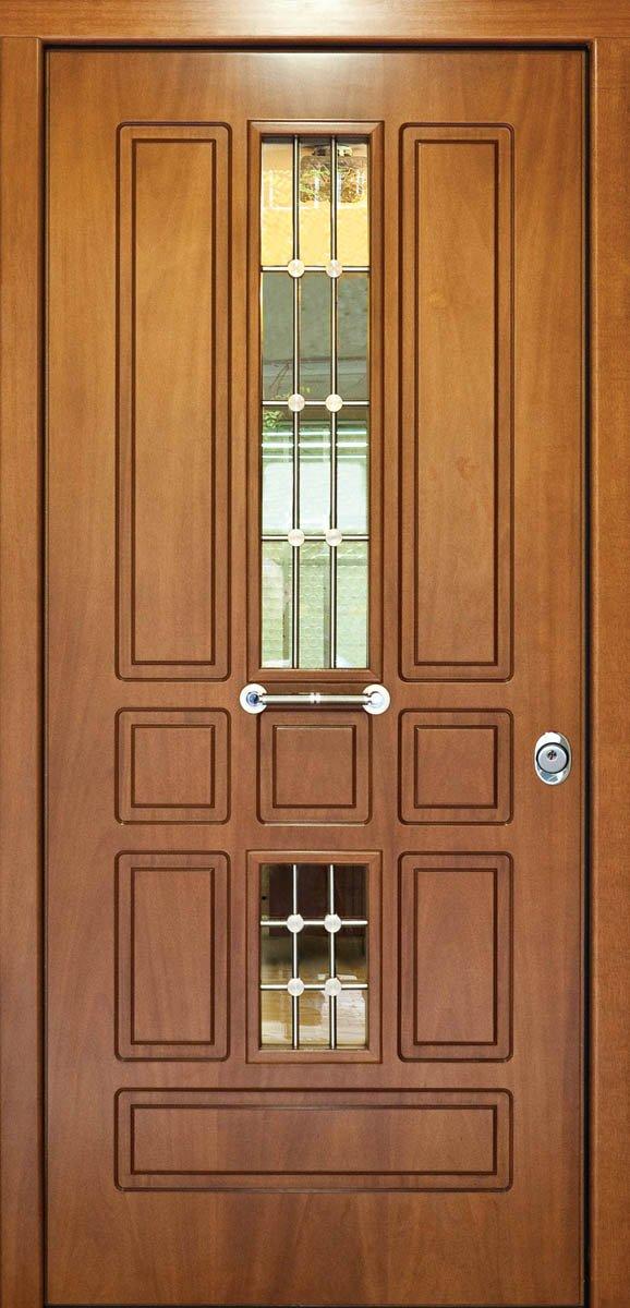 πορτες με τζάμι ασφαλειας προσφορα