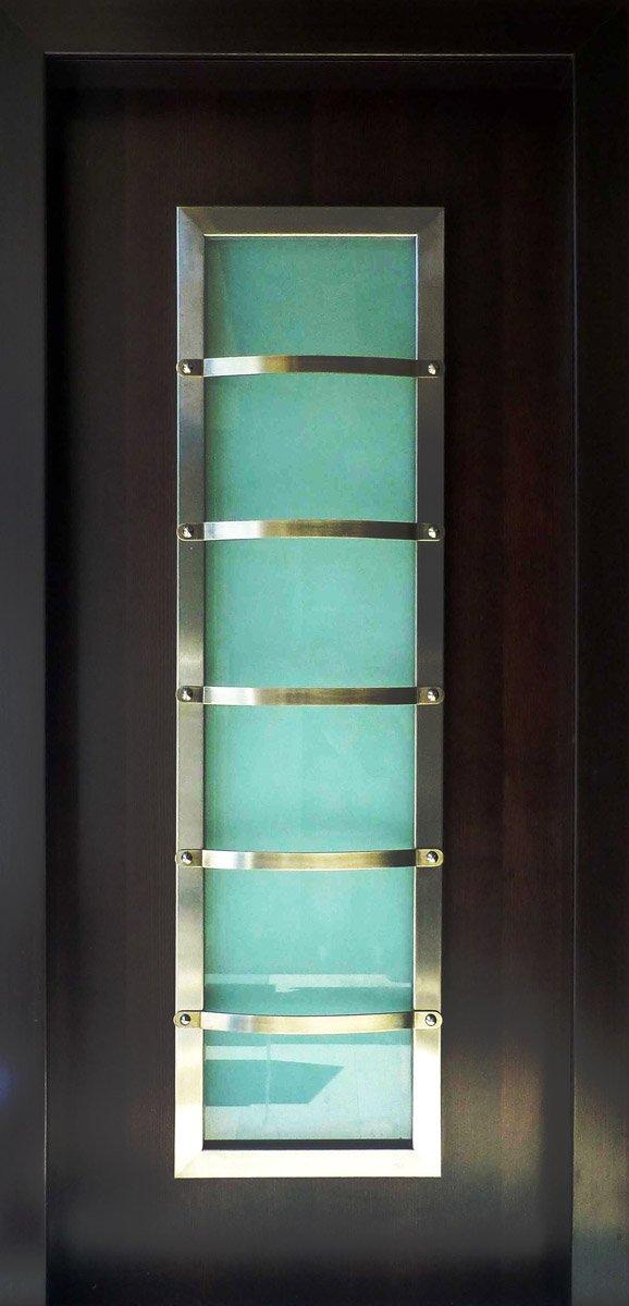 Θωρακισμενες πορτες εικονες με τζάμι