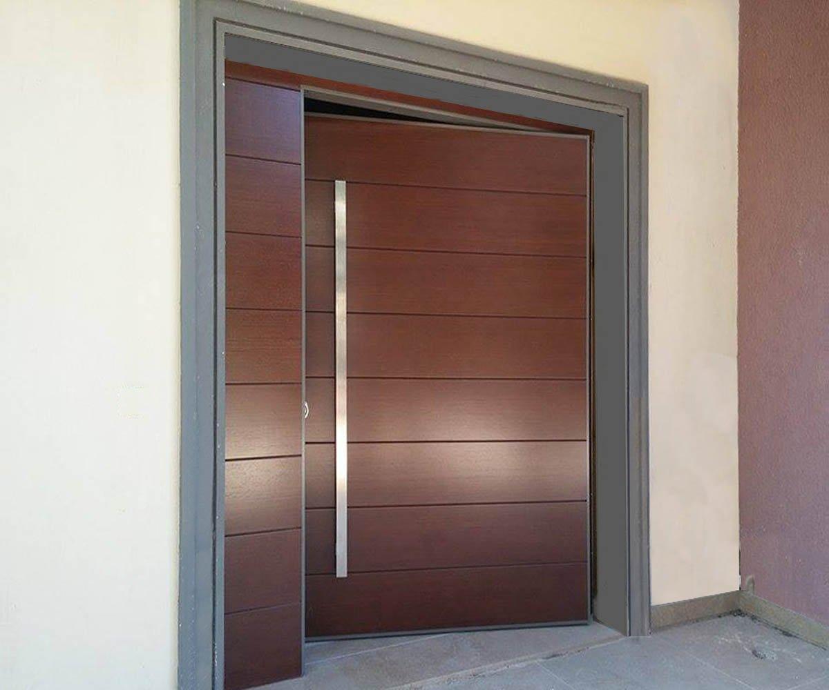 αξονικη θωρακισμένη πόρτα κεντρικής εισόδου | siamo.gr