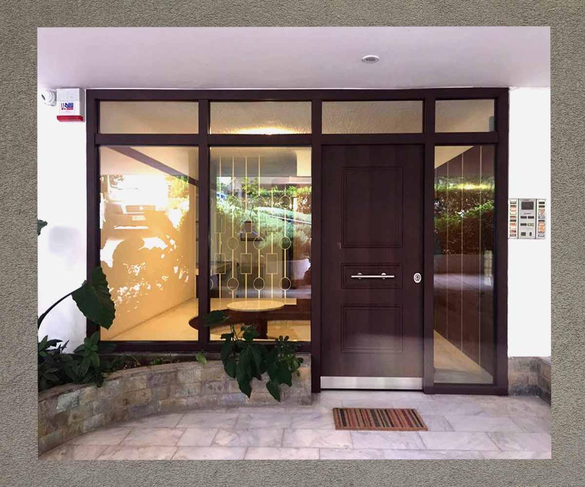 Θωρακισμένες πόρτες εισόδου τιμές | Siamo