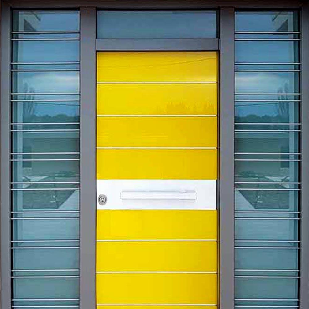 Πόρτες Ασφαλείας Τιμές
