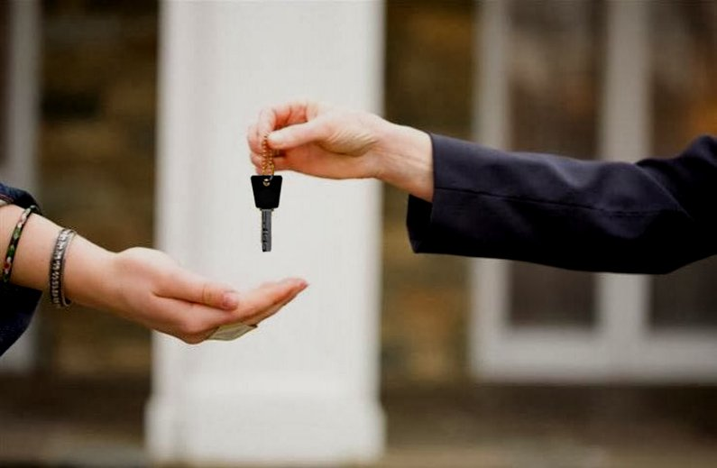 Προστασία κλειδιών