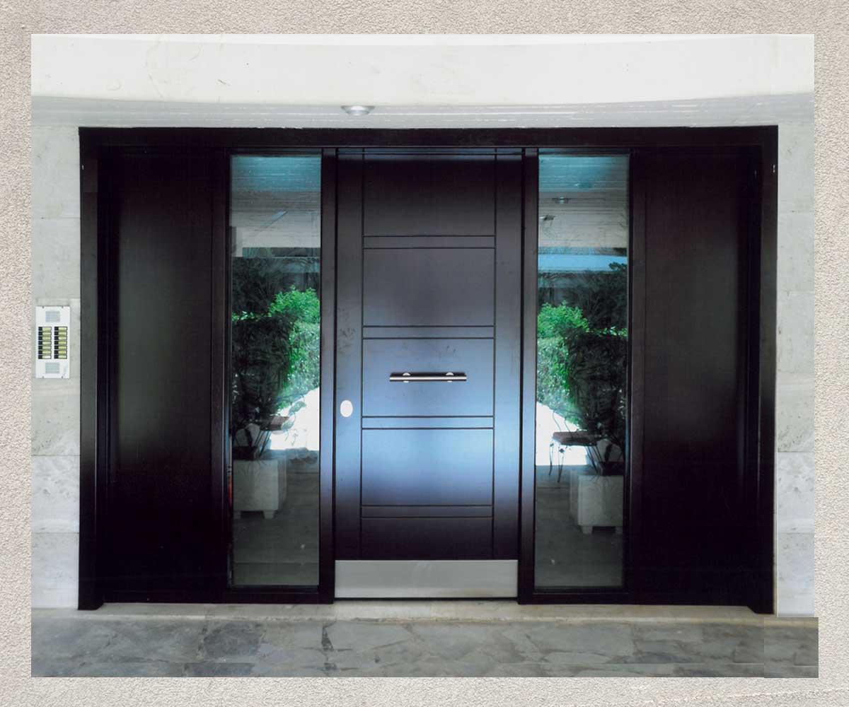 πορτα ασφαλειας αλεξισφαιρα τζάμια | siamo.gr