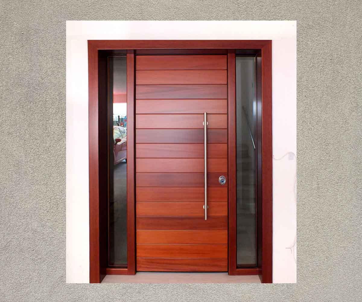πόρτα θωρακισμένη πατρα