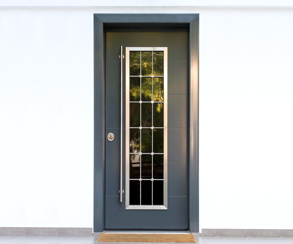 Πόρτα Ασφαλείας Υψηλής ποιότητας