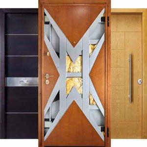 Πόρτες ασφαλείας Siamo